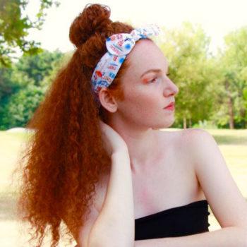 Bandeau Lili - Summer