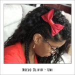 Noeud Olivia