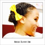 Noeud Olivia Uni