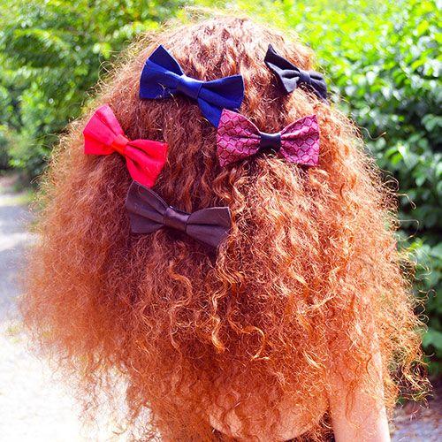 10 règles d'or pour choisir son accessoire de coiffure