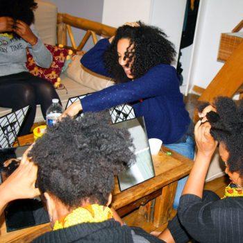 Atelier de coiffure Soleyla - A domicile