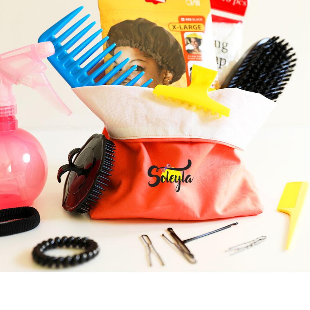 Kit coiffure - Les indispensables