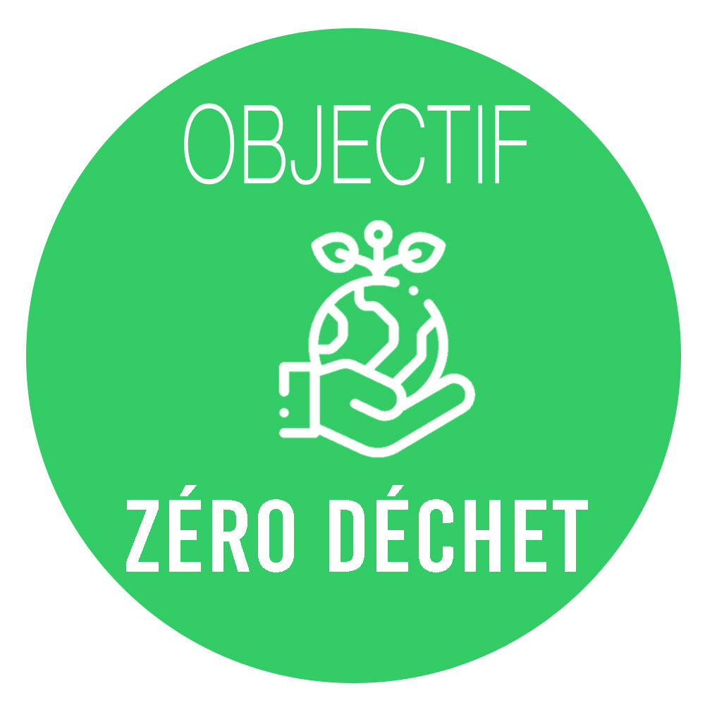Objectif Zéro déchet